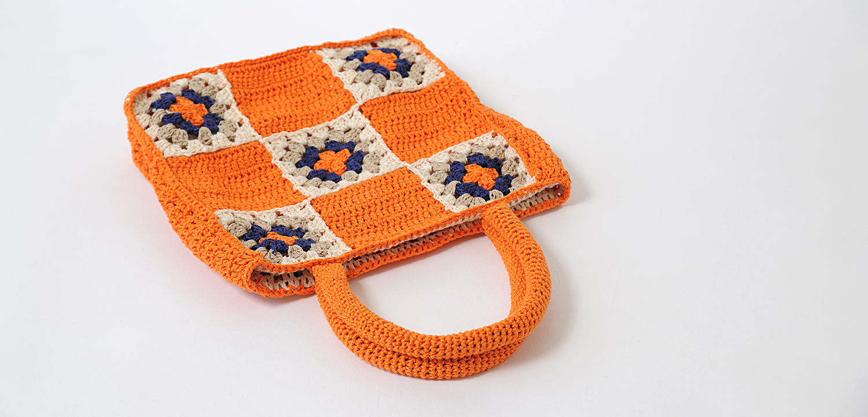 編み物ワークショップ