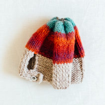 カラフル帽子