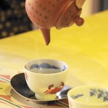 煎茶を体験しませんか?