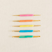 かぎ針編みの基本の基本