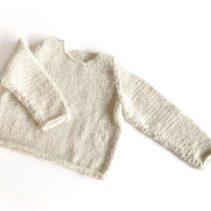 子供のセーター